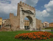 Hotel provincia Rimini