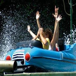 Parco divertimenti Mirabilandia