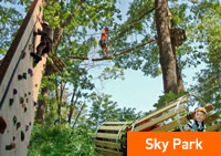 Skypark, The funniest Adventure Park