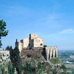 Castello di Verucchio Rocca Malatestiana