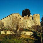 Rocca di Montebello e Leggenda di Azzurrina