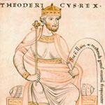 Teodorico Visitare Ravenna