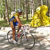 Cippo Monte Carpegna - Bicicletta Rimini
