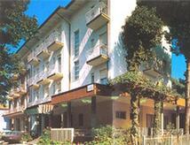 Bellaria - Balcone - hotel antonella - Hotel 2 Stelle