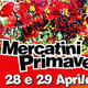Edizione 2018 dei Mercatini di Primavera a Bellaria Igea Marina