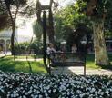 Bellaria - hotel antonella - Parking  - Hotel 2 etoiles