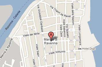 Hotel Ravenna Centro