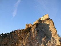 Castelli della Romagna