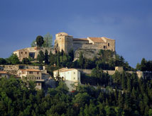 Castles Lower Valmarecchia
