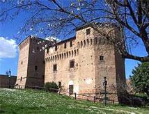 Châteaux de la province de Forli Césène