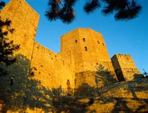 Castelli della Valconca