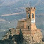 Torre Oroogio Brisighella