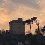 Torre di Oriolo dei Fichi