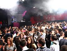 Discos Rimini