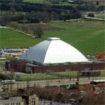 Pala De Andre Ravenna Arena Centrale