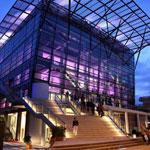 Palazzo dei Congressi di Riccione